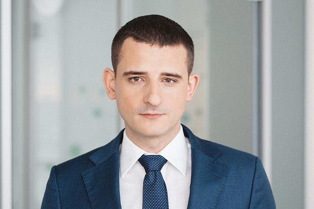 Łukasz Nienartowicz